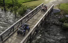 Polaris Recreational ATV Duo