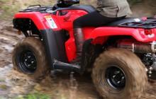 Honda Utility ATV