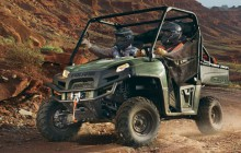 Polaris Ranger XP800